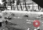 Image of swimmer Jean Taris Paris France, 1934, second 51 stock footage video 65675061014