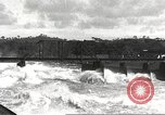 Image of flood water Gatun Panama, 1934, second 34 stock footage video 65675061030