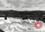 Image of flood water Gatun Panama, 1934, second 35 stock footage video 65675061030