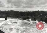 Image of flood water Gatun Panama, 1934, second 36 stock footage video 65675061030