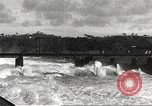 Image of flood water Gatun Panama, 1934, second 39 stock footage video 65675061030