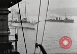 Image of USS Mayflower, Presidential Yacht New York City USA, 1918, second 3 stock footage video 65675061035