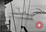 Image of USS Mayflower, Presidential Yacht New York City USA, 1918, second 11 stock footage video 65675061035