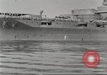 Image of USS Mayflower, Presidential Yacht New York City USA, 1918, second 28 stock footage video 65675061035