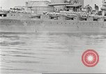 Image of USS Mayflower, Presidential Yacht New York City USA, 1918, second 34 stock footage video 65675061035