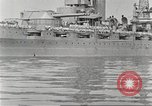 Image of USS Mayflower, Presidential Yacht New York City USA, 1918, second 49 stock footage video 65675061035