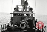 Image of US submarine chaser Atlantic Ocean, 1923, second 30 stock footage video 65675061046