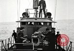 Image of US submarine chaser Atlantic Ocean, 1923, second 31 stock footage video 65675061046