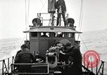 Image of US submarine chaser Atlantic Ocean, 1923, second 33 stock footage video 65675061046