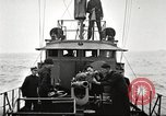 Image of US submarine chaser Atlantic Ocean, 1923, second 34 stock footage video 65675061046
