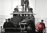 Image of US submarine chaser Atlantic Ocean, 1923, second 35 stock footage video 65675061046