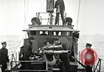 Image of US submarine chaser Atlantic Ocean, 1923, second 36 stock footage video 65675061046
