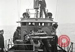 Image of US submarine chaser Atlantic Ocean, 1923, second 38 stock footage video 65675061046