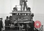 Image of US submarine chaser Atlantic Ocean, 1923, second 39 stock footage video 65675061046