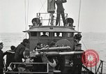 Image of US submarine chaser Atlantic Ocean, 1923, second 40 stock footage video 65675061046