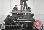 Image of US submarine chaser Atlantic Ocean, 1923, second 43 stock footage video 65675061046