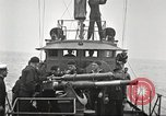 Image of US submarine chaser Atlantic Ocean, 1923, second 44 stock footage video 65675061046