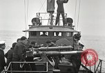 Image of US submarine chaser Atlantic Ocean, 1923, second 45 stock footage video 65675061046