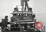 Image of US submarine chaser Atlantic Ocean, 1923, second 48 stock footage video 65675061046