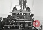Image of US submarine chaser Atlantic Ocean, 1923, second 50 stock footage video 65675061046