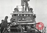 Image of US submarine chaser Atlantic Ocean, 1923, second 52 stock footage video 65675061046