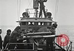 Image of US submarine chaser Atlantic Ocean, 1923, second 54 stock footage video 65675061046