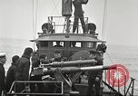 Image of US submarine chaser Atlantic Ocean, 1923, second 55 stock footage video 65675061046