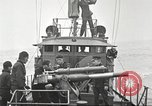Image of US submarine chaser Atlantic Ocean, 1923, second 57 stock footage video 65675061046