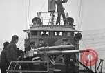 Image of US submarine chaser Atlantic Ocean, 1923, second 58 stock footage video 65675061046