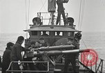 Image of US submarine chaser Atlantic Ocean, 1923, second 59 stock footage video 65675061046