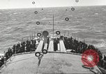 Image of Ninth Battleship Division Scotland, 1917, second 9 stock footage video 65675061054