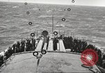 Image of Ninth Battleship Division Scotland, 1917, second 12 stock footage video 65675061054