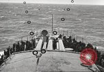 Image of Ninth Battleship Division Scotland, 1917, second 13 stock footage video 65675061054