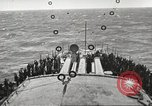 Image of Ninth Battleship Division Scotland, 1917, second 15 stock footage video 65675061054