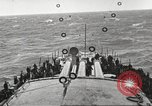 Image of Ninth Battleship Division Scotland, 1917, second 17 stock footage video 65675061054