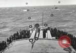 Image of Ninth Battleship Division Scotland, 1917, second 18 stock footage video 65675061054