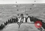 Image of Ninth Battleship Division Scotland, 1917, second 19 stock footage video 65675061054