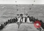 Image of Ninth Battleship Division Scotland, 1917, second 20 stock footage video 65675061054