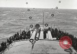 Image of Ninth Battleship Division Scotland, 1917, second 21 stock footage video 65675061054