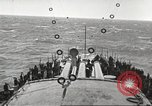 Image of Ninth Battleship Division Scotland, 1917, second 22 stock footage video 65675061054