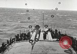 Image of Ninth Battleship Division Scotland, 1917, second 23 stock footage video 65675061054