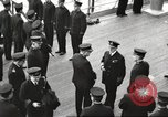 Image of Ninth Battleship Division Scotland, 1917, second 27 stock footage video 65675061054