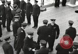 Image of Ninth Battleship Division Scotland, 1917, second 28 stock footage video 65675061054