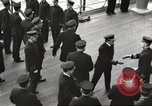 Image of Ninth Battleship Division Scotland, 1917, second 29 stock footage video 65675061054