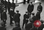 Image of Ninth Battleship Division Scotland, 1917, second 32 stock footage video 65675061054