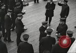 Image of Ninth Battleship Division Scotland, 1917, second 35 stock footage video 65675061054