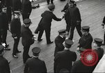 Image of Ninth Battleship Division Scotland, 1917, second 36 stock footage video 65675061054