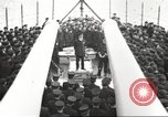 Image of Ninth Battleship Division Scotland, 1917, second 38 stock footage video 65675061054