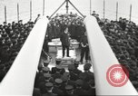 Image of Ninth Battleship Division Scotland, 1917, second 41 stock footage video 65675061054