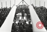 Image of Ninth Battleship Division Scotland, 1917, second 43 stock footage video 65675061054